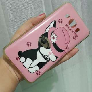 Case Meimei Dog Samsung Galaxy J5 2017