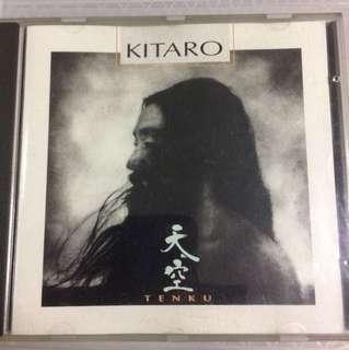 Cd 3A Kitaro