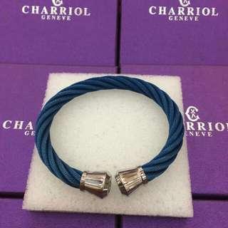 Charriol Rope Big