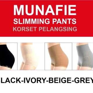 Munafie Grey