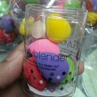 Sponge Blender Mini