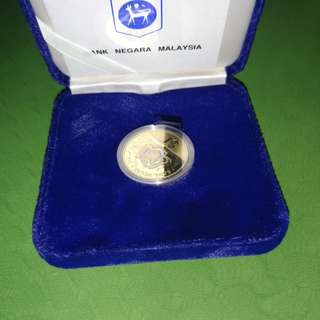 Collectible Proof Coin