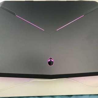 Alienware 15R2 Gtx980m