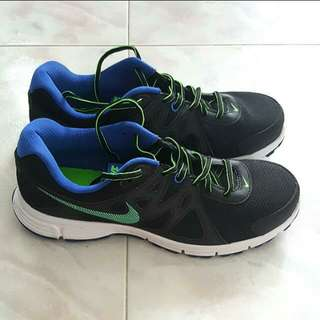 Authentic Nike Shoes Revolution 2 Running Shoes