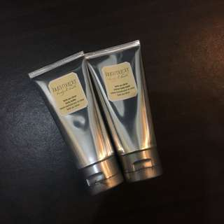 Laura Mercier Body Butter and Body Wash