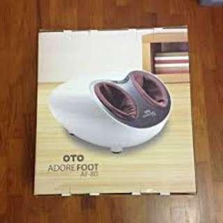 OTO Adore Foot AF-80