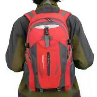 unisex outdoor travel bag