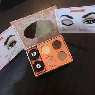 Benefit World's Famous Neutrals Eyeshadow