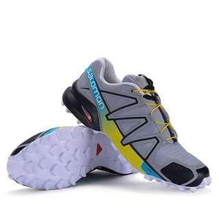 Salomon Speedcross 4 Trekking Running Shoe
