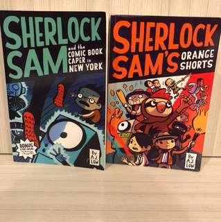 Sherlock Sam