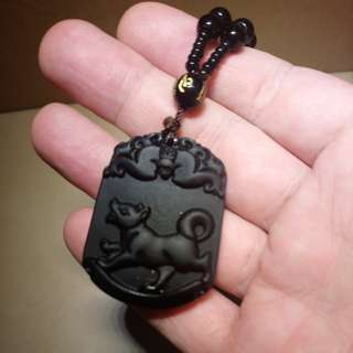 Dog horoscope Lucky Necklace