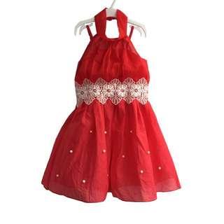 Dress Size 4-6y