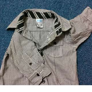 BABY SHIRT FOR BOY