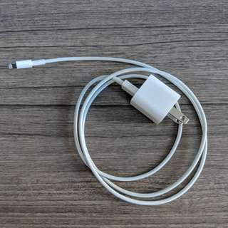 Apple iphone lightning charger