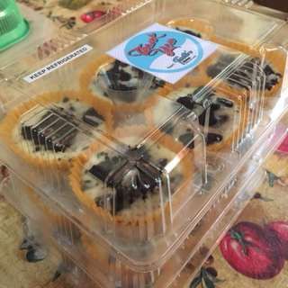 Oreo Cheesecake Cups