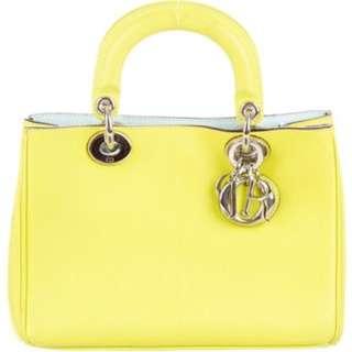 Diorissimo Pastel Yellow