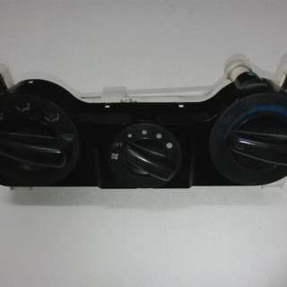 Perdana SEi/V6 Air Cond Climate Control Switch Ori