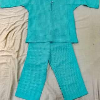 Baby Baju Melayu