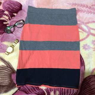 Bandag Skirt