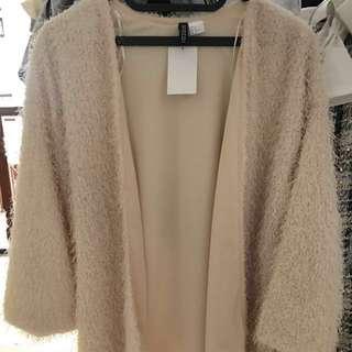 H&M Fancy Coat harga NETT