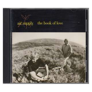 Air Supply: <The Look of Love> 1997 CD