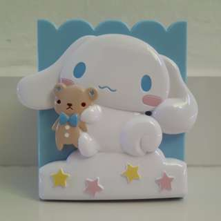 Cinnamoroll Stationery Holder Sanrio Authentic (Dog)