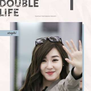 [MY GO] fanyday801 Photobook Project