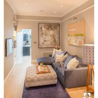 Interior design and Home Construction
