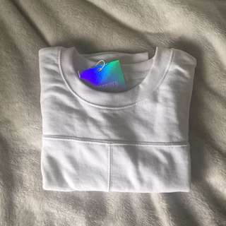 (Missguided) crop top