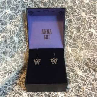 Anna Sui Earrings