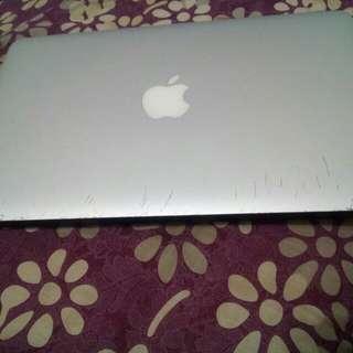 Macbook air japan 2011