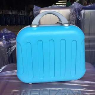 Small Hand Carry On Hardcase Bag for Travel