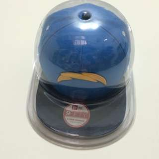 San Diego Chargers New Era SnapBack