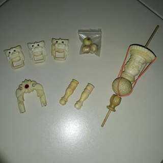 Mp bone accessories for sale