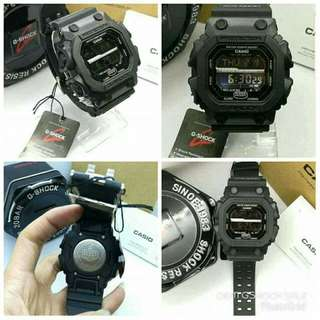 All g-shock complete package