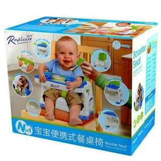 BABY'S Feeding Chair