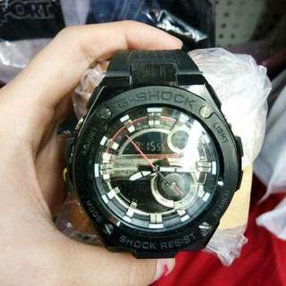 G-shock STELL complete package