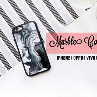 MARBLE COLLECTION-IPHONE/OPPO/VIVO/SAMSUNG