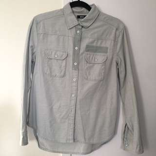 BDG Button Down Shirt
