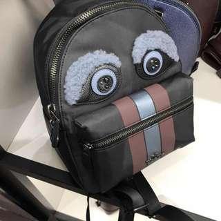 Coach New York Panda Bags