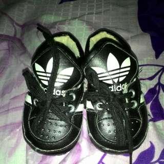 Combo Kasut Adidas Baby (13cm) Combo Price Rm40