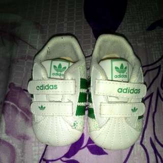 Kasut Adidas Baby (12.5cm)