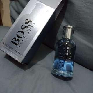 REPRICED! AUTHENTIC Hugo Boss Tonic 100 ml