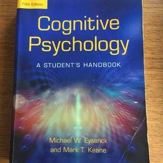 Various Psychology textbooks CHEAP!