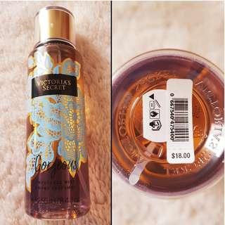 Victoria's Secret Authentic Perfume - Gorgeous