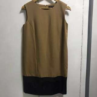 G2000 dress leather bottom