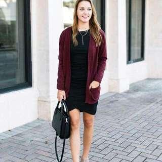 Sc: 2in1 (dress + blazer)