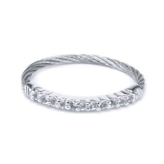 Charriol Ring Laetitia