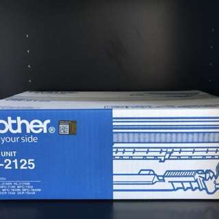 Brother Drum Unit DR-2125 (save $130!)