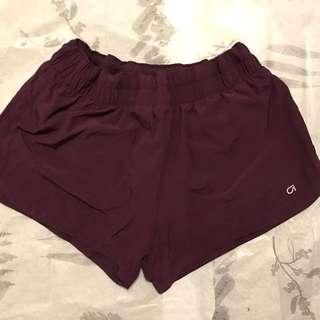 GAP Running Shorts